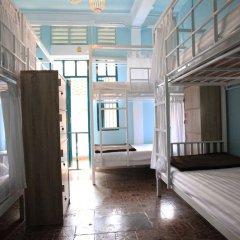 Отель Baan Talat Phlu Бангкок помещение для мероприятий