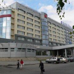 Отель Юбилейная Ярославль фото 3