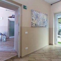 Отель BHL Boutique Rooms Legnano Италия, Леньяно - отзывы, цены и фото номеров - забронировать отель BHL Boutique Rooms Legnano онлайн интерьер отеля фото 3