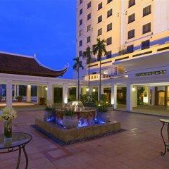 Sheraton Hanoi Hotel фото 6
