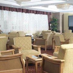 Grand Eras Hotel Kayseri интерьер отеля