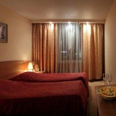 Отель Polo Regatta 3* Стандартный номер фото 17