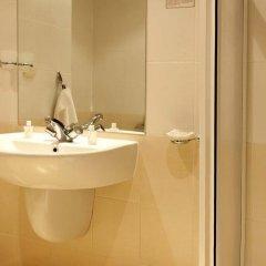 Отель Villa Park Болгария, Боровец - отзывы, цены и фото номеров - забронировать отель Villa Park онлайн ванная