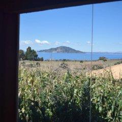 Отель Titicaca Lodge фото 7