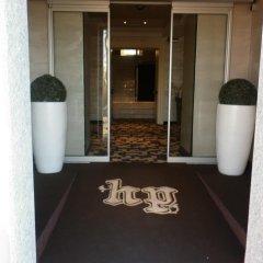 Отель Principe di Torino Италия, Турин - отзывы, цены и фото номеров - забронировать отель Principe di Torino онлайн интерьер отеля