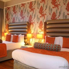 Отель Indigo Edinburgh Великобритания, Эдинбург - отзывы, цены и фото номеров - забронировать отель Indigo Edinburgh онлайн комната для гостей