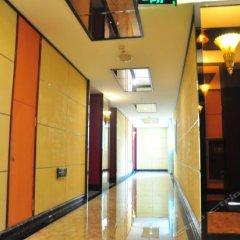 Longmen Hotel интерьер отеля фото 2