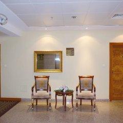 Отель Al Massa Hotel 1 ОАЭ, Эль-Айн - отзывы, цены и фото номеров - забронировать отель Al Massa Hotel 1 онлайн интерьер отеля фото 3