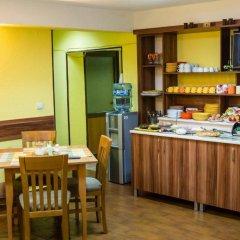 Отель Villa Vera Guest House Банско питание фото 2