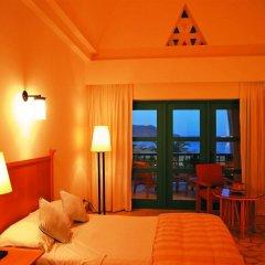 Отель Miramar Resort Taba Heights комната для гостей фото 4