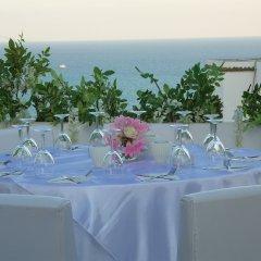 La Villa Bleue in Tunis, Tunisia from 173$, photos, reviews - zenhotels.com event-facility photo 2