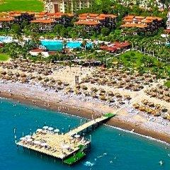 Justiniano Club Park Conti – All Inclusive Турция, Окурджалар - отзывы, цены и фото номеров - забронировать отель Justiniano Club Park Conti – All Inclusive онлайн фото 19