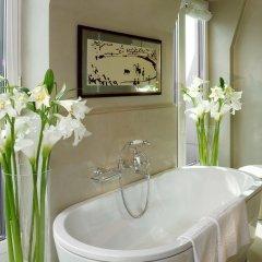 Hotel Sacher ванная