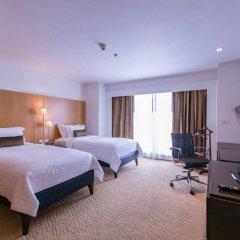 Отель lebua at State Tower Таиланд, Бангкок - 5 отзывов об отеле, цены и фото номеров - забронировать отель lebua at State Tower онлайн комната для гостей фото 4