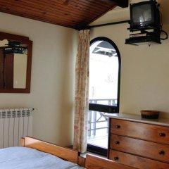 Отель Residência Água de Madeiros удобства в номере
