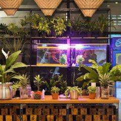 Отель Bandai II Poshtel интерьер отеля фото 2