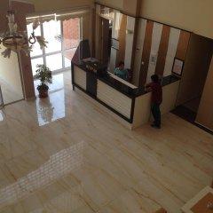 Tarsus Uygulama Hoteli Турция, Мерсин - отзывы, цены и фото номеров - забронировать отель Tarsus Uygulama Hoteli онлайн интерьер отеля