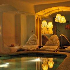 Отель Grand Hotel Savoia Италия, Генуя - 3 отзыва об отеле, цены и фото номеров - забронировать отель Grand Hotel Savoia онлайн спа