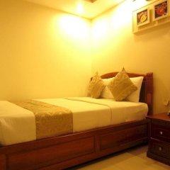 Отель Hoang Hotel Вьетнам, Хошимин - отзывы, цены и фото номеров - забронировать отель Hoang Hotel онлайн комната для гостей фото 3