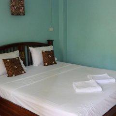 Отель Zam Zam House Ланта комната для гостей