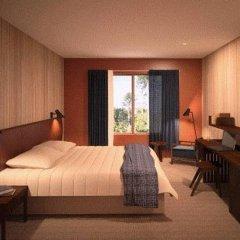 Отель Corralco Mountain & Ski Resort комната для гостей