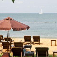 Отель Dor-Shada Resort By The Sea На Чом Тхиан пляж