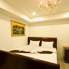 Отель Richly Villa Бангкок фото 2