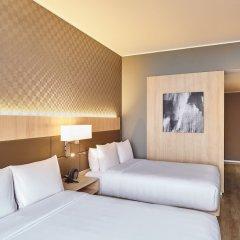 Отель AC Hotel by Marriott Lima Miraflores Перу, Лима - отзывы, цены и фото номеров - забронировать отель AC Hotel by Marriott Lima Miraflores онлайн комната для гостей фото 2