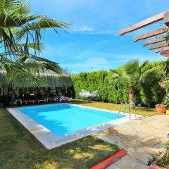 Villa Terra Ares Турция, Кесилер - отзывы, цены и фото номеров - забронировать отель Villa Terra Ares онлайн бассейн фото 3