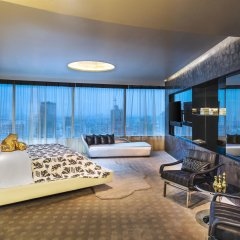 W Bangkok Hotel в номере