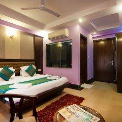 Отель Grand Plaza Индия, Нью-Дели - отзывы, цены и фото номеров - забронировать отель Grand Plaza онлайн фото 5