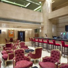 Отель Holiday Inn Macau гостиничный бар фото 2