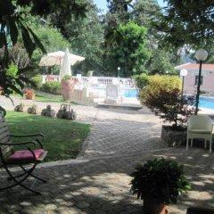 Hotel Gioia Garden Фьюджи фото 18