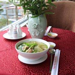 Hoa Phat Hotel & Apartment питание