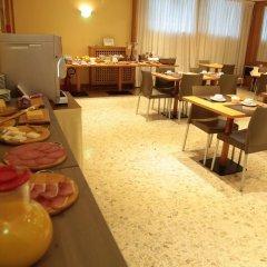 Отель Roma Италия, Аоста - отзывы, цены и фото номеров - забронировать отель Roma онлайн питание фото 2