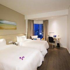 Отель Liberty Central Nha Trang комната для гостей фото 3