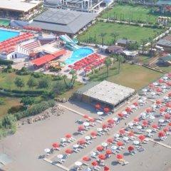 Отель Vera Seagate Resort Богазкент пляж