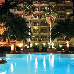 Отель Ambassador-Monaco бассейн фото 2