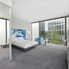 Отель INNSIDE by Meliá München Parkstadt Schwabing комната для гостей