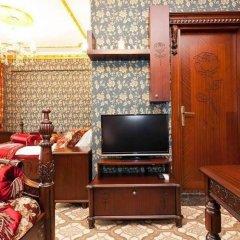Апартаменты The First Ottoman Apartments интерьер отеля фото 2