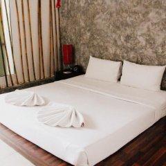Отель The Album Loft at Phuket 3* Номер Делюкс с различными типами кроватей фото 2