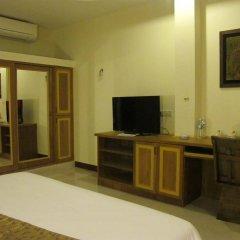 Отель Baan Tong Tong Pattaya удобства в номере фото 2