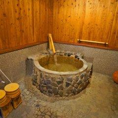 Отель Hot Spring Inn Banya Хидзи ванная фото 2