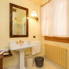 Апартаменты Venice Heaven Apartments San Marco ванная