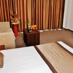 Hotel Marvel Солнечный берег комната для гостей фото 5