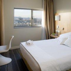 Отель Occidental Atenea Mar - Adults Only 4* Улучшенный номер фото 6