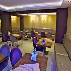 Laleli Emin Hotel питание фото 3