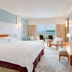 Отель Hilton Guam Resort And Spa комната для гостей