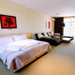 Парк-Отель Швейцария Ровно комната для гостей