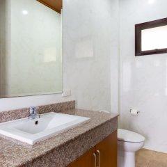 Отель Elephant Palm 2 Пхукет ванная